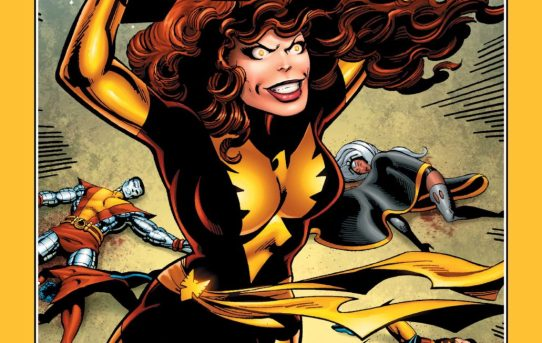 The Biggest and Best Adventures of Marvel's Merry Mutants…These Are the X-MEN MILESTONES!