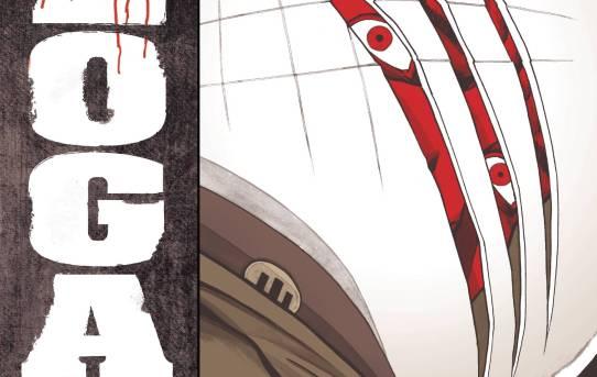 DEAD MAN LOGAN #2 Preview