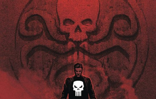 PUNISHER #5 Preview