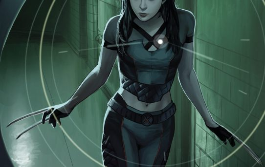 X-23 #7 Preview