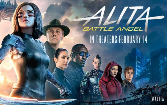 Comscore Announces Official Worldwide Box Office Results for Weekend of February 17, 2019