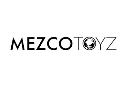 Toy Fair 2019 MEZCO TOYZ Gallery