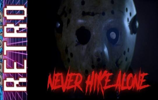 Beyond Retro Episode 69 - Never Hike Alone (Commentary)