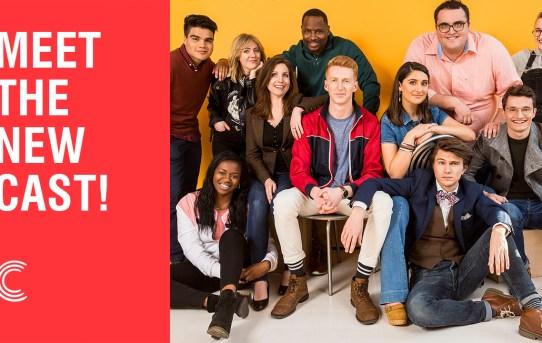 "BYUtv Reveals ""Studio C"" Season 10 Cast"