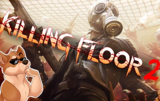 Killing Floor 2   Rags Reviews