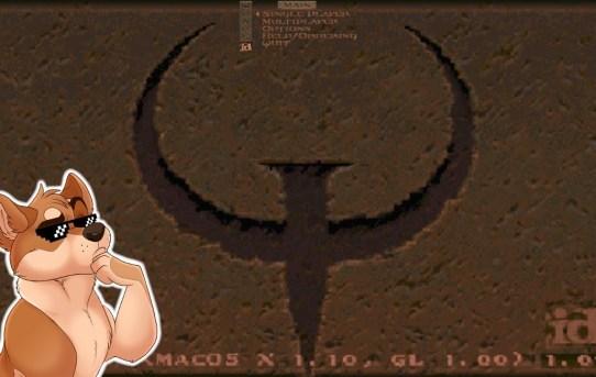 Quake   Rags Reviews