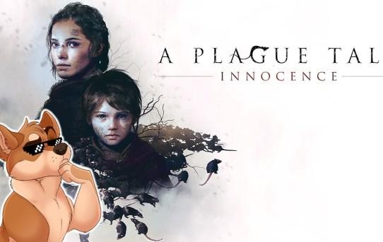 A Plague Tale: Innocence   Rags Reviews