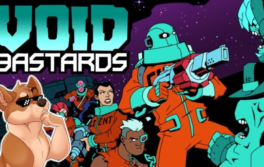 Void Bastards   Rags Reviews