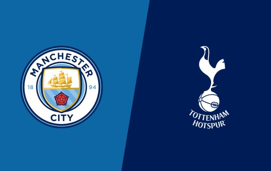 MANCHESTER CITY HOST TOTTENHAM THIS SAT. AT 12:30 P.M. ET ON NBC & TELEMUNDO, HIGHLIGHTING NBC SPORTS' PREMIER LEAGUE COVERAGE THIS WEEK