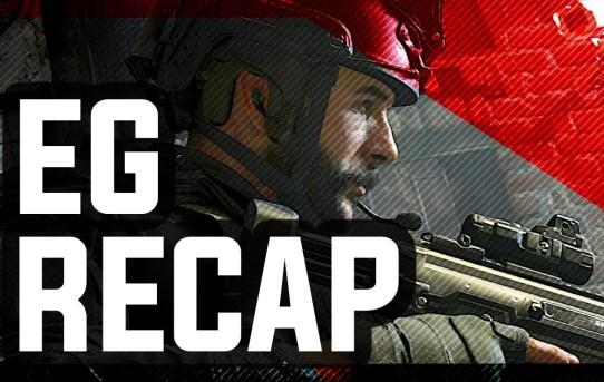 EG Recap 4