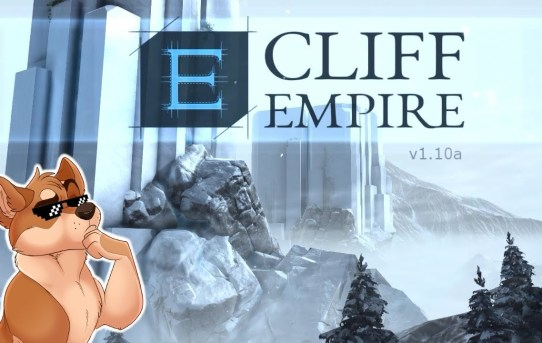 Cliff Empire   Rags Reviews