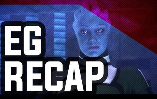 Code Vein Demo, Children of Morta, Mass Effect 1 Mod Guide