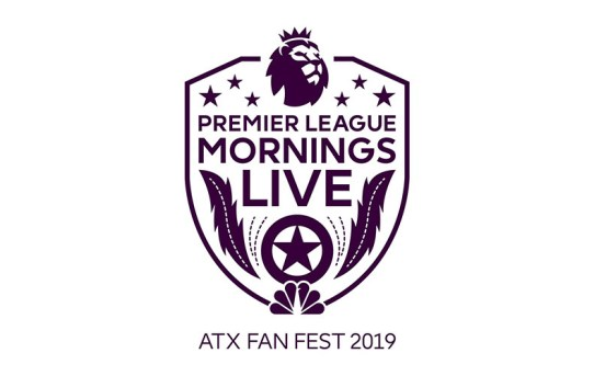 "NBC SPORTS & PREMIER LEAGUE VISIT SOUTHWEST FOR ""PREMIER LEAGUE MORNINGS LIVE"" FAN FESTIVAL, OCT. 26-27, IN AUSTIN, TX"