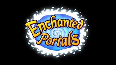 Enchanted Portals vs Cuphead