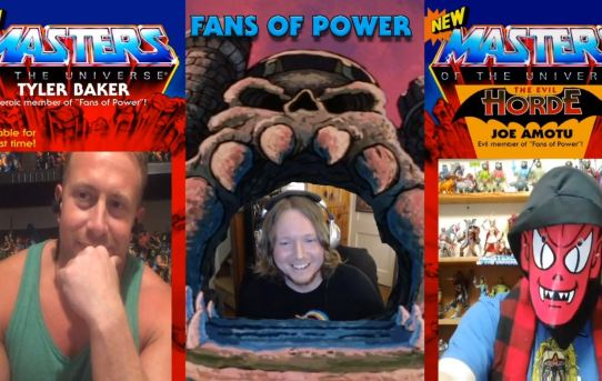Fans of Power #211 - The Return of Granamyr Commentary & More!