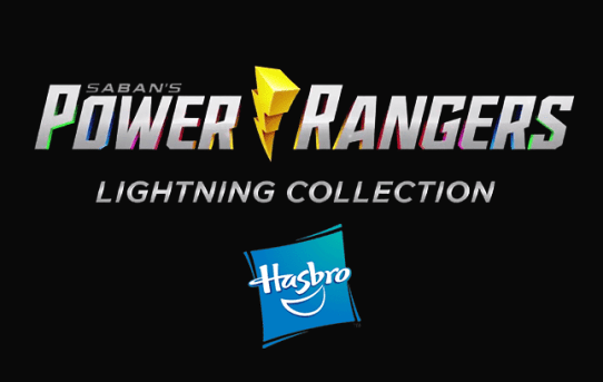 "Hasbro Reveals Power Rangers: Lightning Collection  25th Wedding Anniversary Rita And Lord Zedd 6"" Figure 2-Pack Exclusive to Gamestop"