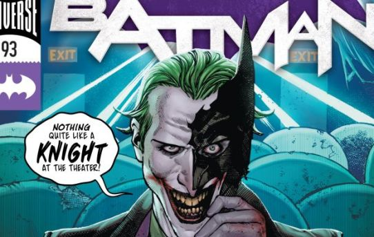 Comic Book Chronicles Ep. 370: The Empyre Strikes Bat