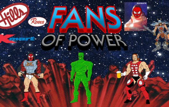 Fans of Power #250 - Department Store Memories & Top 3 WORST 200X Figures!