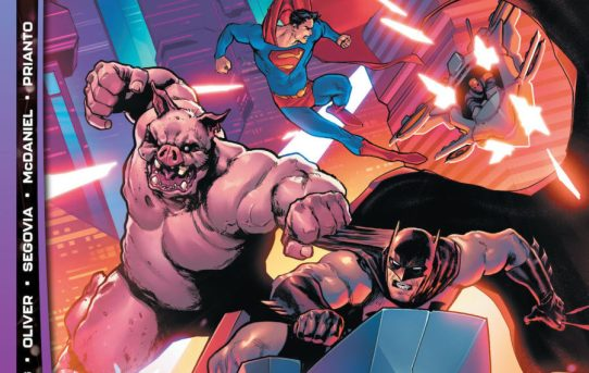 Future State: Batman/Superman #2 (2021) Review