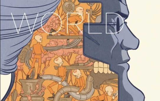 JIMMY EAT WORLD ANNOUNCES 555; AN ALL-NEW COMIC BOOK COLLABRATION WITH Z2 COMICS