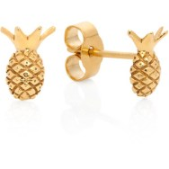 Lee Renee Pineapple Studs