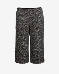 Kimora Wide Leg Tweed Cullotes Ted Baker