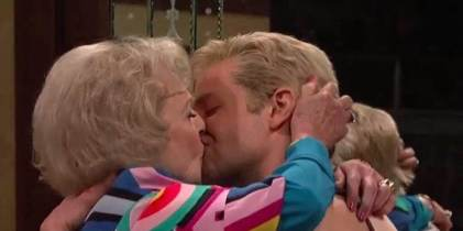 Betty Add in other SNL highlights Mayas Beyonce