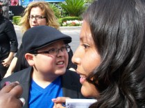 Rico Rodriguez II (Manny, MODERN FAMILY)