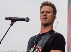 Brian Kelley (Florida Georgia Line)