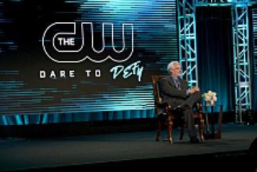 TV News: TCA Winter Press Tour 2019 - The CW - Pop Culture