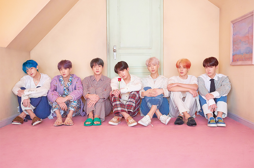 Who Are BTS? A Crash Course on the World's Biggest K-Pop
