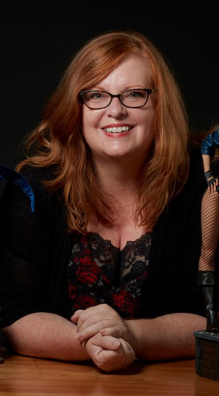 Gail Simone Is Having #ComicsSchool on Twitter | Pop Culture Squad