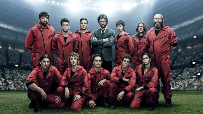 Money Heist Season 5 Release Date, Cast, Plot, Trailer And What Are The Exciting Fan Theories You Must Know?