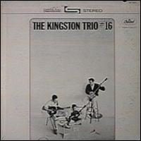 "The Kingston Trio, ""The Reverend Mr. Black"""