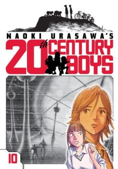 20th Century Boys V10: The Faceless Boy