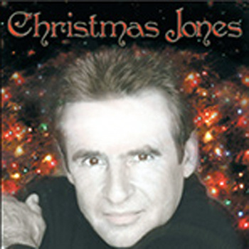 Davy Jones Has a Christmas Jones