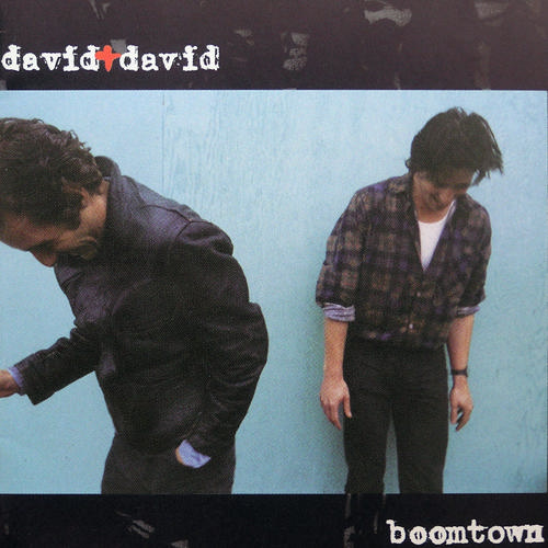 "David & David, ""Boomtown"""