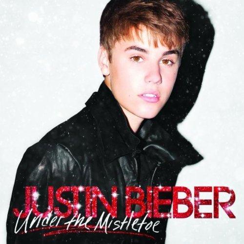 "Justin Hare Bieber, ""Under the Mistletoe"""