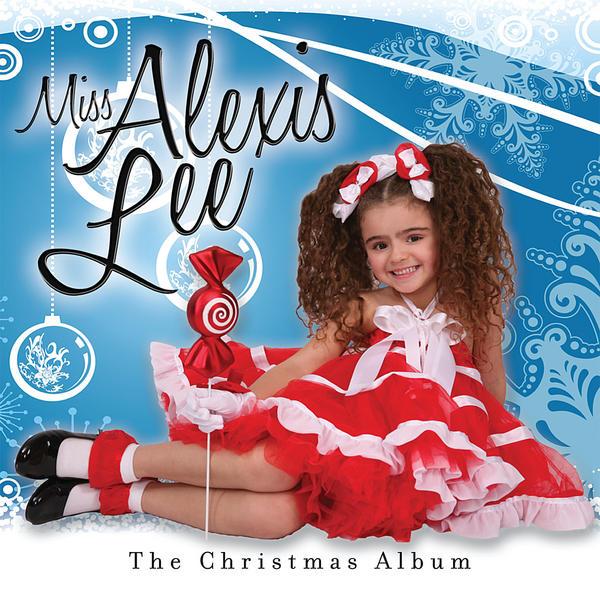 Miss Alexis Lee