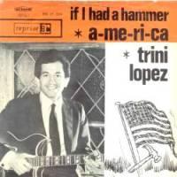 """Trini Lopez, """"If I Had a Hammer"""""""