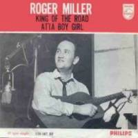 "Roger Miller, ""King of the Road"""