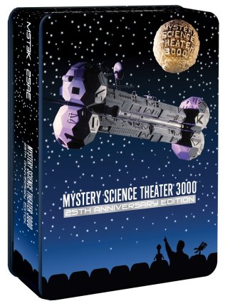 Mystery Science Theater 3000 -- 25th Anniversary Edition