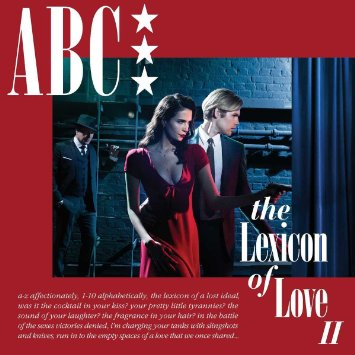 ABC Lexicon of Love II