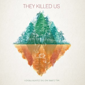 Album cover - They Killed Us