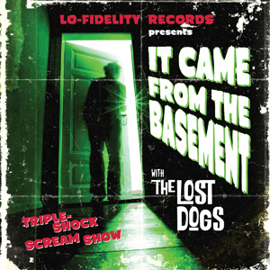 Dvd Review The Lost Dogs It Came From The Basement