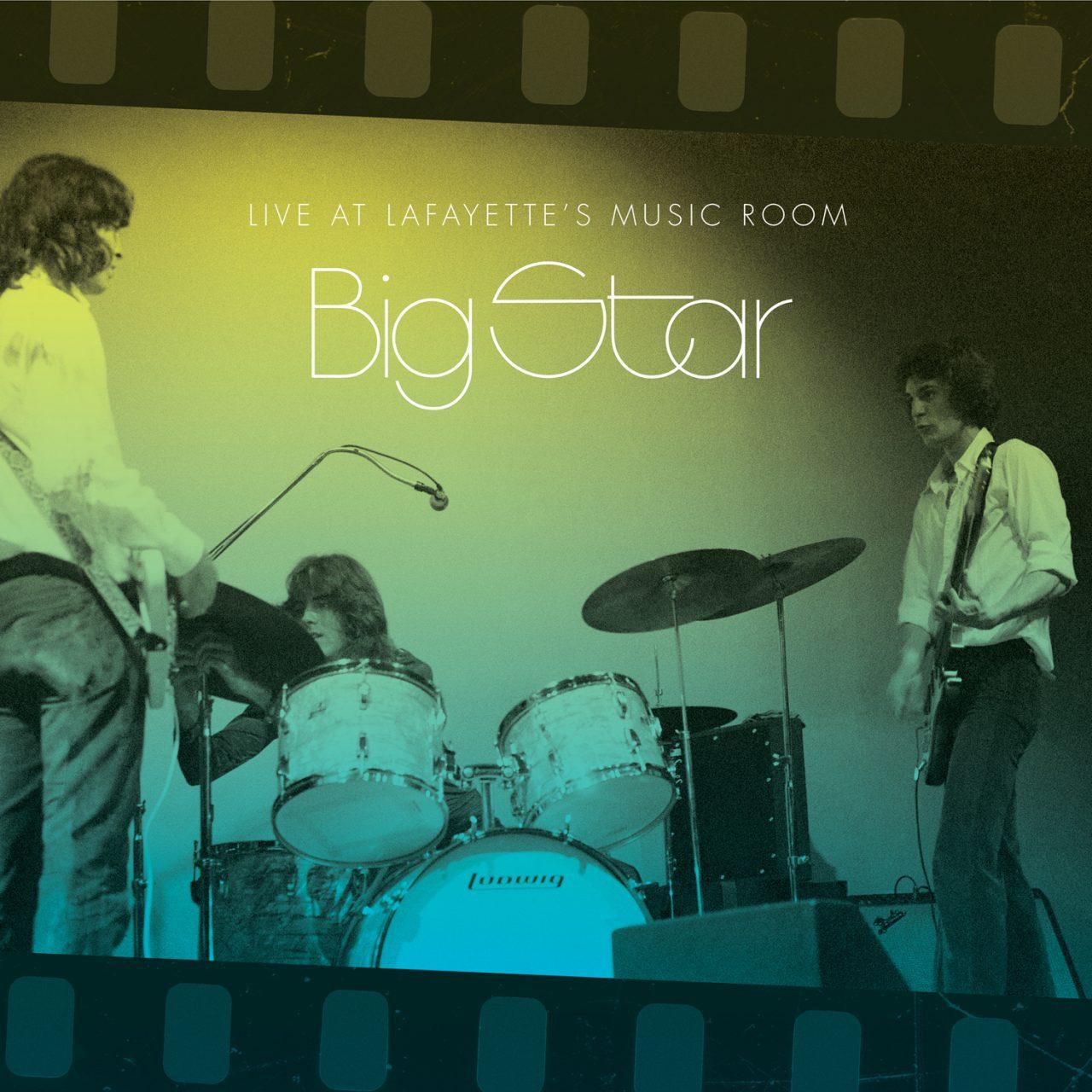 Album Review: Big Star,