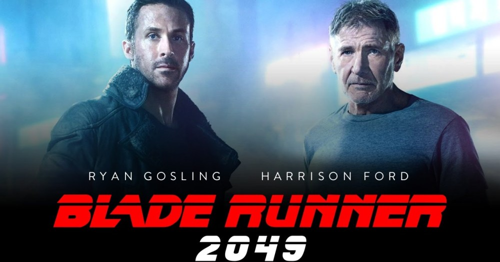 Blade Runner 2049 Stream Hd Filme