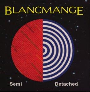 Blancmange Semi Detached