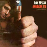 """Don McLean, """"American Pie"""""""