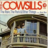 """The Cowsills, """"The Rain, the Park & Other Things"""""""